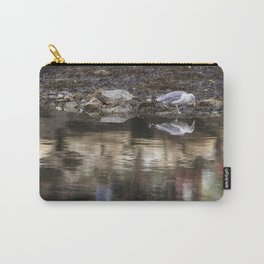 Quiet Reflctions Carry-All Pouch