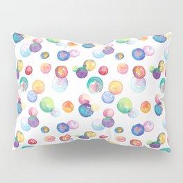 Blaaasiii ('Blah-see') Pillow Sham