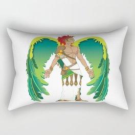 St. Raphael Rectangular Pillow