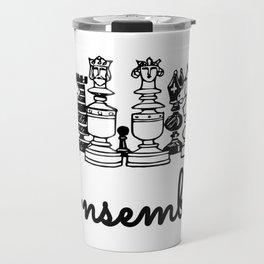 Ensemble Travel Mug