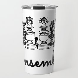 Ensemble Travel Mug