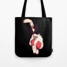 Wax Love Tote Bag