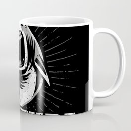 Shark Costume Coffee Mug