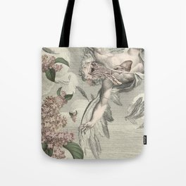 OVER AMBITIOUS Tote Bag