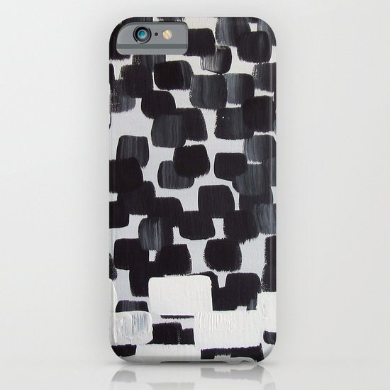 No. 6 iPhone & iPod Case