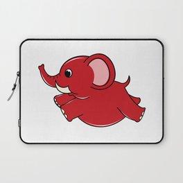 Plumpy Elephant Laptop Sleeve