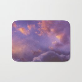 Memories of Thunder Bath Mat