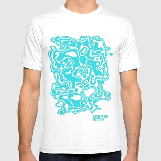 The Rogue Panda Mutation T-shirt