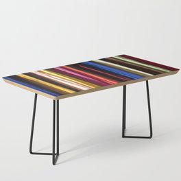 Cover me with Color Coffee Table