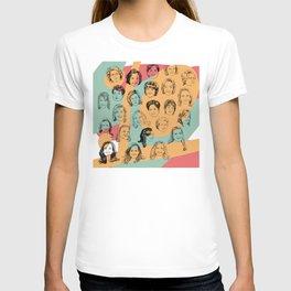 24 Female CEOs T-shirt