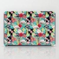 rockabilly iPad Cases featuring rockabilly mix by kociara