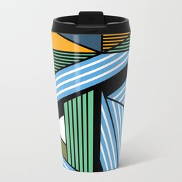 jerez Travel Mug