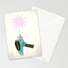 Set phasers to stun! Stationery Cards