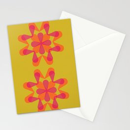 Physics 11 Stationery Cards