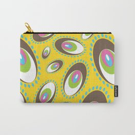 Ovoid Explosion Carry-All Pouch