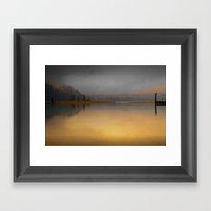 Kilby  Framed Art Print