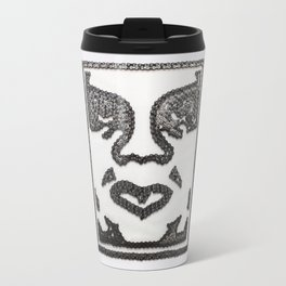 005: Obey - 100 Hoopties Travel Mug