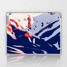 Winter Sunrise #society6 #decor #buyart Laptop & iPad Skin