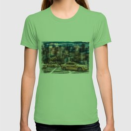 NYC - Yellow Cabs T-shirt