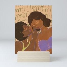 Secret Mini Art Print