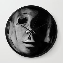 The Brother Wall Clock