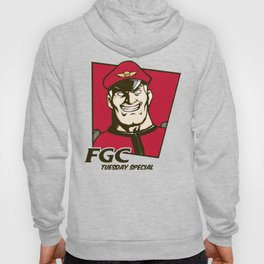 FGC Tuesday Special Hoody