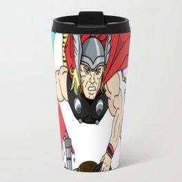 The Asgardian Cup Travel Mug