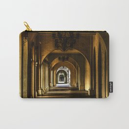 Balboa Park Walkway Carry-All Pouch