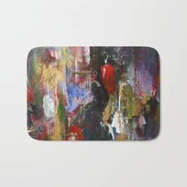 Unlocking Passion Bath Mat