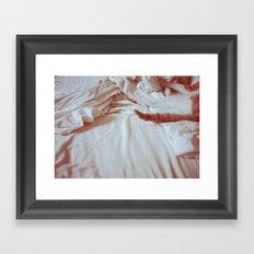 Frédéric Framed Art Print