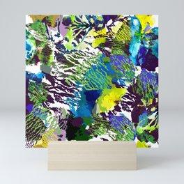 Deeps Mini Art Print