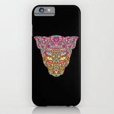 Colorful Cat Slim Case iPhone 6s