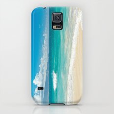 Hawaii Beach Treasures Galaxy S5 Slim Case