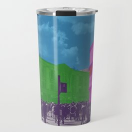Camden Color Travel Mug