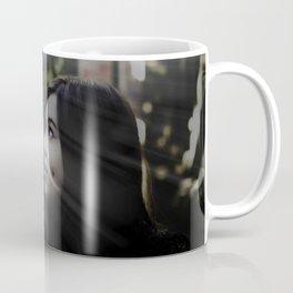 Brilho no olhar Coffee Mug
