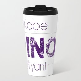 VINO (Purple) Travel Mug