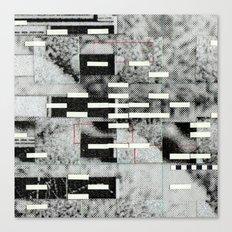 PD3: GCSD59 Canvas Print