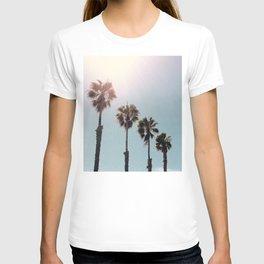 Four Palms T-shirt