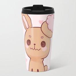 buneary mimikyu Travel Mug
