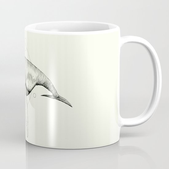 'Wildlife Analysis VII' Mug