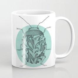 escarabajo Coffee Mug