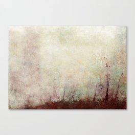 PLAGUESCAPE 4 Canvas Print