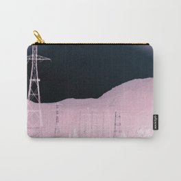 Lost Electric Highway Carry-All Pouch
