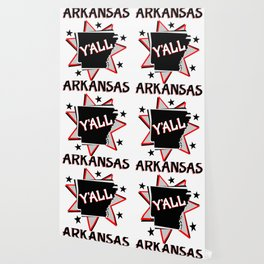 Arkansas State Y'all Wallpaper