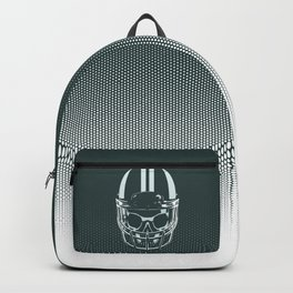 Final Touchdown - FADED CERULEAN Backpack
