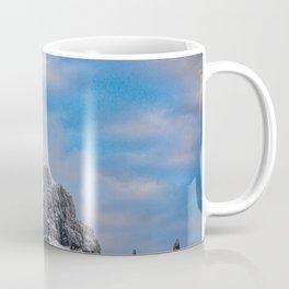 Old Man of Storr, Isle of Skye - 2015 Coffee Mug