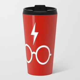 Harry Potter Minimal Travel Mug