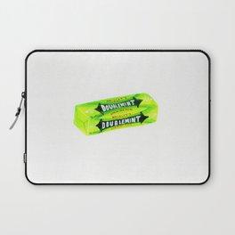 Green gum Laptop Sleeve