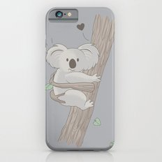 I Love You Too Slim Case iPhone 6s