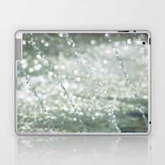Dancing Water III Laptop & iPad Skin